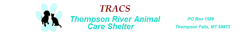 Thompson River Animal Care Shelter